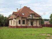 Продажа дома, Сенькино-Секерино, Михайлово-Ярцевское с. п., 16500000 руб.