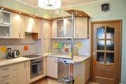 Продается двухкомнатная квартра в г.Ивантеевка