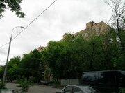 Улица Кастанаевская дом 5, 3-комнатная квартира 57 кв.м.