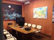Под представительский офис, м. Авиамоторная, 33000000 руб.