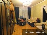3х квартира, Выхино, ул.Вешняковская