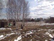 Земельный участок 15 сот. в п. Икша, ул. Маяк, Дмитровский р-н., 1550000 руб.