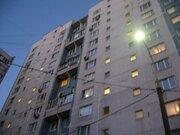 Москва, 1-но комнатная квартира, ул. Исаковского д.27 к3, 6800000 руб.