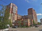 Двухкомнатная квартира, Нахабино, Чкалова, 7