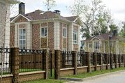 Дом 210 м2 в поселке в английском стиле, Новая Москва, Калужское шоссе, 20900000 руб.