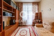 Москва, 3-х комнатная квартира, Дмитрия Кабалевского д.3 к2, 5350000 руб.