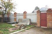 Дом 57 кв.м, на зем. уч 3 сотки в г. Сергиев Посад., 3200000 руб.
