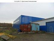 Продается Склад. , Кленово с, улица Кленово 40б, 80000000 руб.