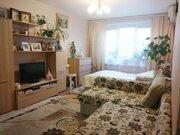 Москва, 1-но комнатная квартира, Капотня 4-й кв-л. д.4, 4600000 руб.