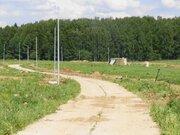 Продается земельный участок в 8 км от г.Троицк, 2390960 руб.