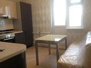 Москва, 1-но комнатная квартира, ул. Маломосковская д.21-4, 50000 руб.