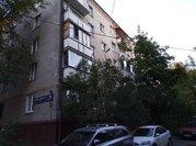 1к квартира 30 кв.м, 5/5 на ул.Новощукинская д.9