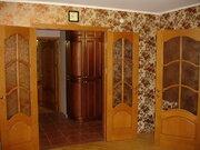 Железнодорожный, 4-х комнатная квартира, ул. Пушкина д.10, 34000 руб.