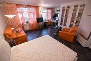 Звенигород, 1-но комнатная квартира, ул. Чехова д.11а, 4500000 руб.