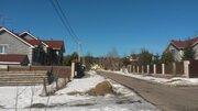 Земельный участок в новой Москве, 8500000 руб.