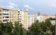 Москва, 3-х комнатная квартира, Волоколамское ш. д.15/22, 80000 руб.