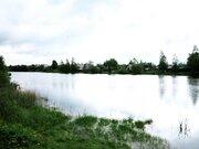 Дача на озере. Кубинка. 50 км.от МКАД., 1100000 руб.