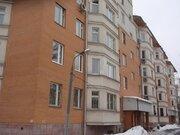 Москва, 3-х комнатная квартира, Почтовая большая д.5, 40500000 руб.