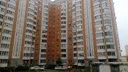 Продам 2-х ком. кв-ру 62,7 кв.м. в Красногорске в мкр. Чернево-2