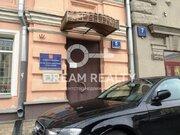Аренда псн 110 кв.м, Проспект Мира, 7к1, 38182 руб.