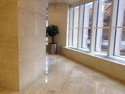 Сдается в аренду офис 453 м2 в МФК Меркурий Сити Тауэр, 540000 руб.