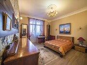 Москва, 5-ти комнатная квартира, Саввинская наб. д.7 с3, 125228250 руб.
