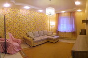 Продается 2-комнатная квартира г. Химки, ул. Береговая, д. 2