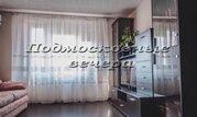 Москва, 1-но комнатная квартира, ул. Новинки д.21к1, 8600000 руб.