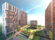 Одинцово, 2-х комнатная квартира, 1-я Вокзальная д.мкр.7, 5114375 руб.