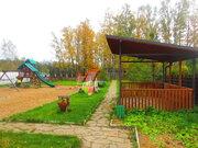 Коттедж на берегу озера по выгодной цене, 12700000 руб.