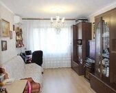 Продается 3-комн. квартира на 1 этаже 9-этажного дома в г. Раменское
