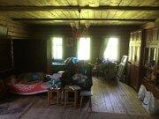 Продажа дома, Сычево, Волоколамский район, Ул. Пионерская, 3500000 руб.