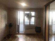Железнодорожный, 1-но комнатная квартира, Героев д.6, 3300000 руб.