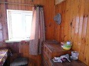 Теплый дом в черте города, в газифицированном СНТ Сертякино, 1999000 руб.