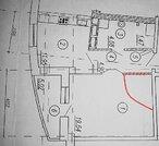 Акция Продается 1-к квартира в г. Королев, ул. 50-летия влксм, д. 4г