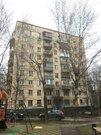 Свободная продажа 2 комнатной квартиры м. Новые Черёмушки