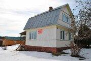 Продажа дачи в СНТ Междуречье у д. Чичково, 2175000 руб.