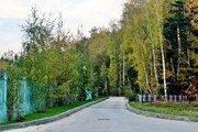 Дом из бруса 450 м2 Киевское шоссе 10 км, 19000000 руб.