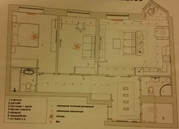 Дом на Беговой 3-х комнатная квартира
