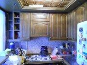Просторная квартира с хорошим ремонтом и дорогой мебелью