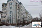 3 комн.квартира в п.Некрасовский Дмитровского района