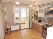 3-комнатная квартира, г. Серпухов, ул. Красный Текстильщик