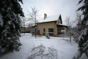 Сказочный загородный дом в лесу, Минское ш, Зеленая роща-1, Голицыно, 13900000 руб.