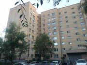 Продается 3-комнатная квартира в г. Пушкино