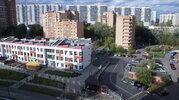 Продаётся 3-комнатная квартира общей площадью 87,75 кв.м.