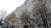 Квартира рядом с метро Отрадное