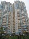 Одинцово, 1-но комнатная квартира, ул. Чистяковой д.62, 5200000 руб.