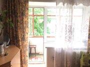 Краснозаводск, 2-х комнатная квартира, ул. 50 лет Октября д.6, 1930000 руб.