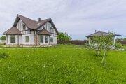 Уютный дом в Подмосковье, 13999000 руб.