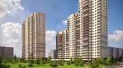 Балашиха, 1-но комнатная квартира, ул. Некрасова д.11Б, 3576430 руб.